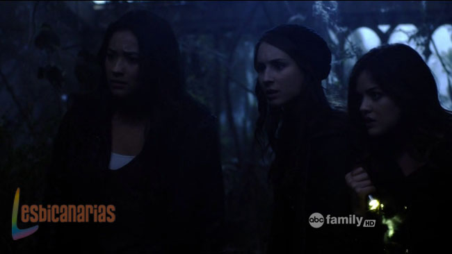 Pretty Little Liars resumen de episodio 2×15