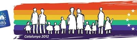 Segundo Encuentro Europeo de Familias LGTB