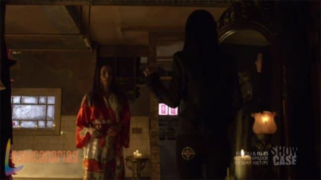 Lost Girl resumen de episodio 2×16 Bo y Lauren