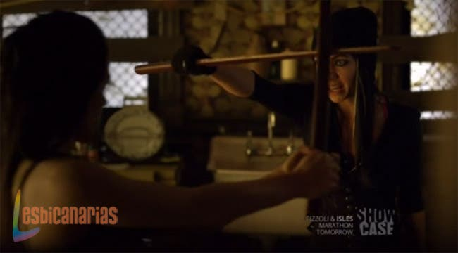 Lost Girl resumen de episodio 2×17 Bo y Lauren