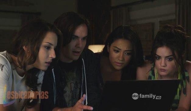 Pretty Little Liars resumen de episodio 2×18