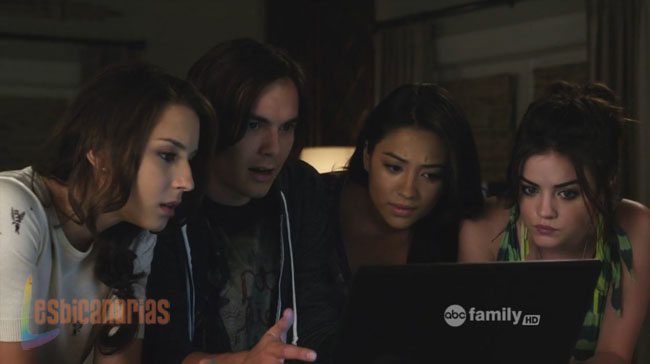 Pretty Little Liars resumen de episodio 2×18
