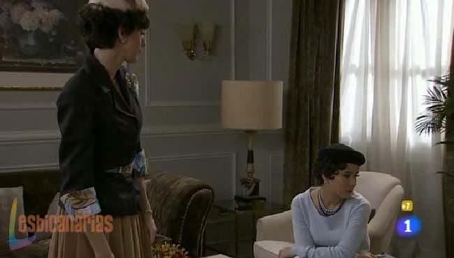 Ana y Teresa regresan a Amar en Tiempos Revueltos resumen 2