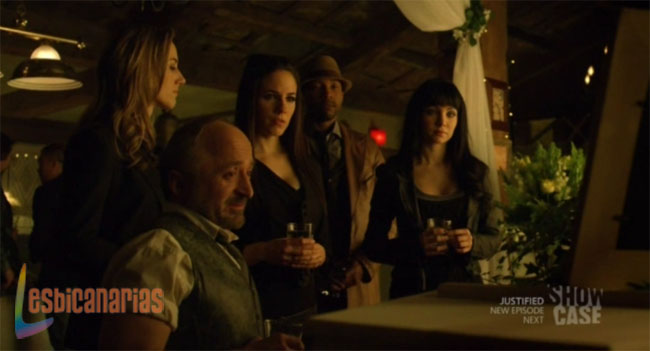 Lost Girl resumen de episodio 2×21 Bo y Lauren