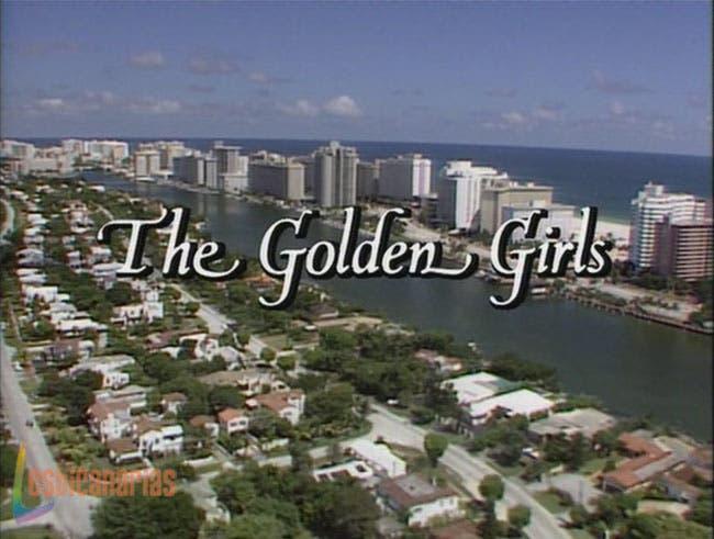Las chicas de oro: Las libanesas en la televisión o cómo ser lesbiana puede llamarse de otra forma