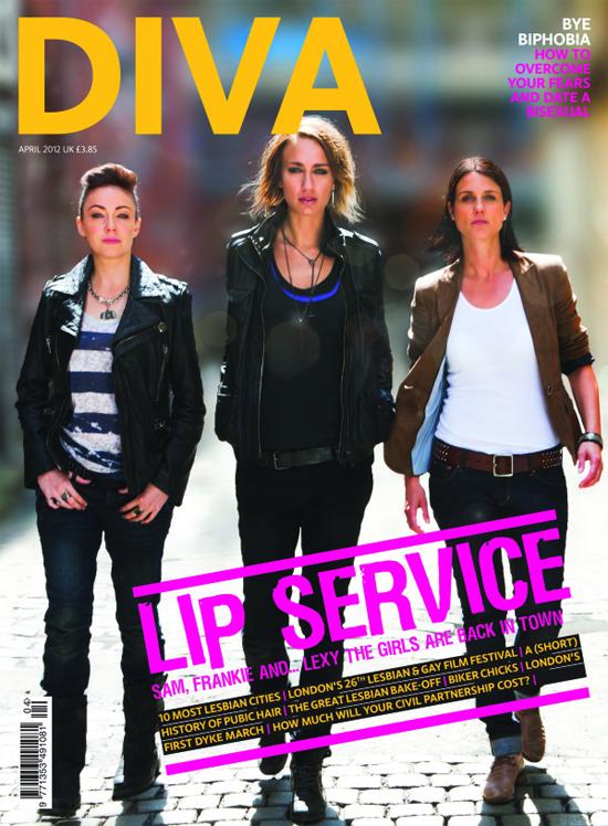 Lip Service adelanto de la segunda temporada