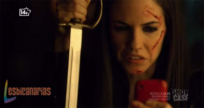 Lost Girl resumen de episodio 2×18 Bo y Lauren