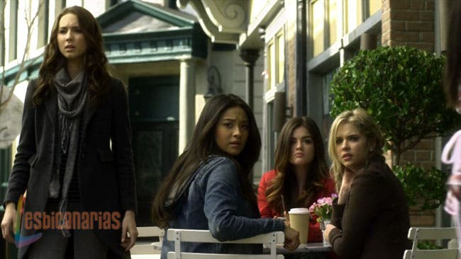 Pretty Little Liars resumen de episodio 2×23