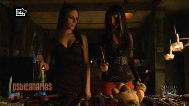 Lost Girl resumen de episodio 2×22 Bo y Lauren