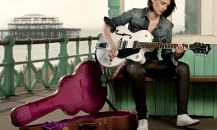 Heather Peace estrena su vídeo musical «Better Than You»