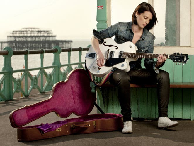 "Heather Peace estrena su vídeo musical ""Better Than You"""
