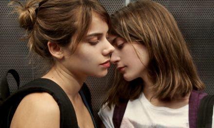 «Joven y Alocada» otra película chilena a tener en cuenta