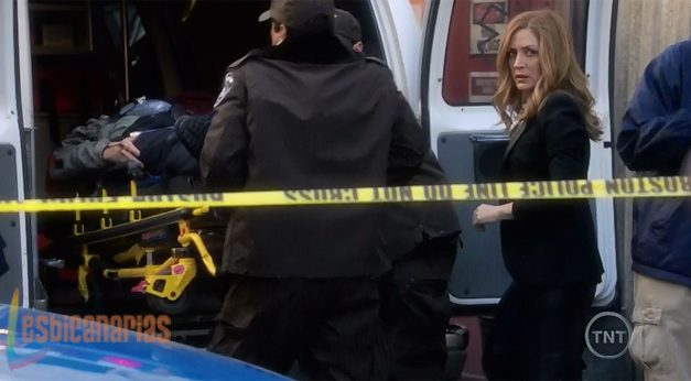 Rizzoli & Isles resumen de episodio 3×01 «We Can't Help»