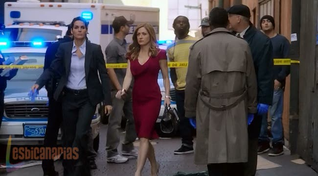 "Rizzoli & Isles resumen de episodio 3×03 ""This Is How A Heart Breaks"""