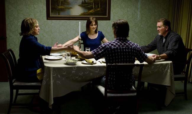 """""""The Perfect Family"""" mis opiniones sobre la película"""
