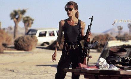 Linda Hamilton participará en la tercera temporada de Lost Girl