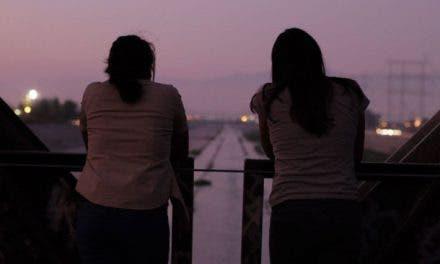 Mosquita y Mari nueva película lésbica