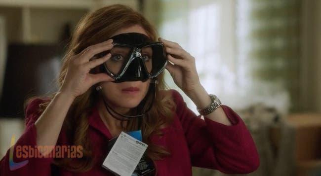 "Rizzoli & Isles resumen de episodio 3×05 ""Throwing down the Gaunlet"""