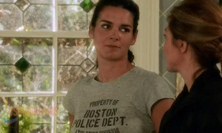 Rizzoli & Isles resumen de episodio 3×06 «Money Maker»