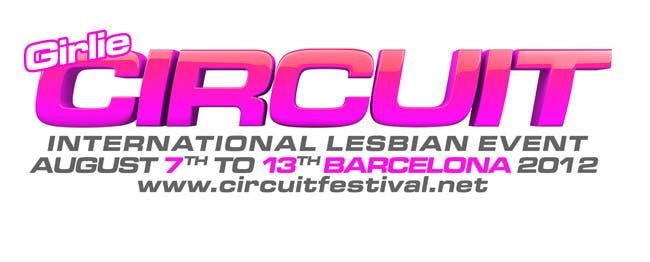 Girlie Circuit 2012: Te regalamos dos pases VIP