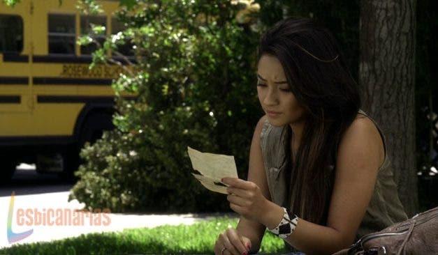 Pretty Little Liars resumen de episodio 3×10
