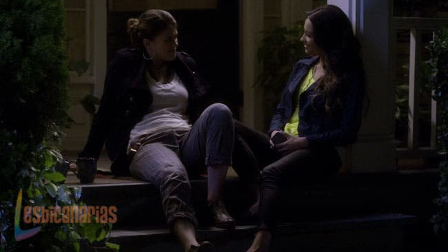 Pretty Little Liars resumen de episodio 3×11