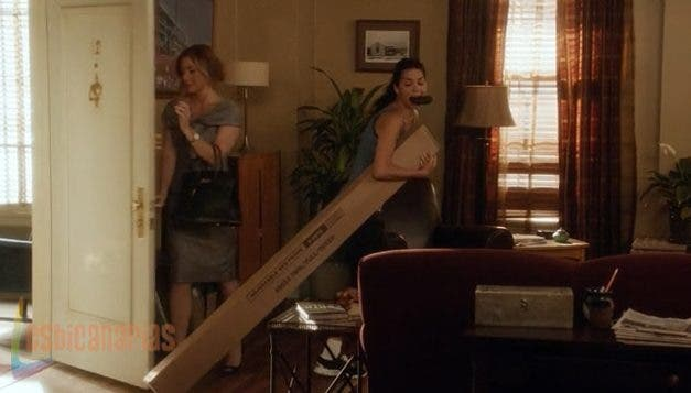 Rizzoli & Isles resumen de episodio 3×08 «Cuts Like A Knife»