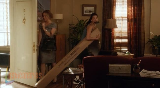 "Rizzoli & Isles resumen de episodio 3×08 ""Cuts Like A Knife"""