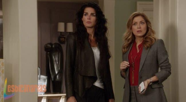 "Rizzoli & Isles resumen de episodio 3×09 ""Home Town Glory"""