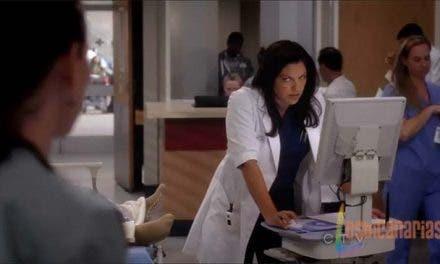 Callie y Arizona resumen de episodio 9×01 Anatomía de Grey