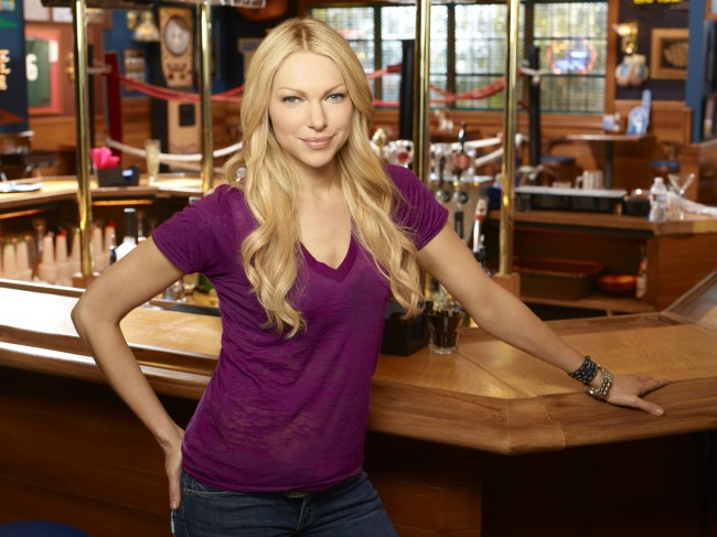 "Laura Prepon interpretará a una chica bisexual en ""Orange is The New Black"""