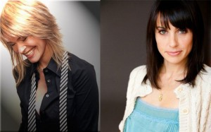 "Leisha Hailey y Constance Zimmer serán pareja en ""The New Normal"""