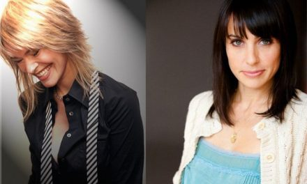 Leisha Hailey y Constance Zimmer serán pareja en «The New Normal»