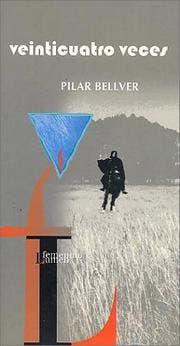 Veinticuatro Veces de Pilar Bellver