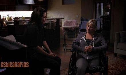 Callie y Arizona resumen de episodio 9×03 Anatomía de Grey