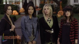 Pretty Little Liars resumen de episodio 3×13
