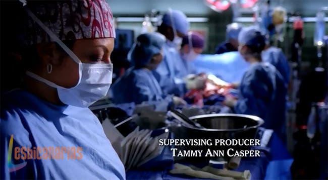 Callie y Arizona resumen de episodio 9×05 Anatomía de Grey