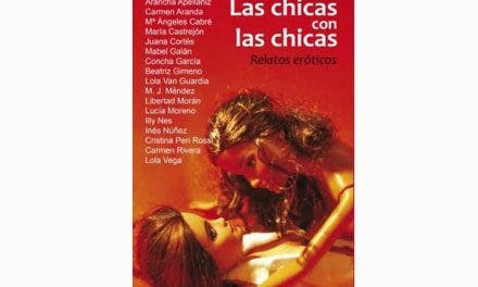 Las Chicas con las Chicas: Libros Lésbicos