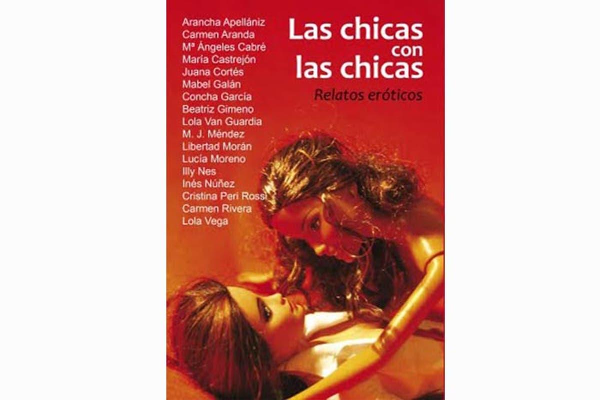 Las Chicas Con Las Chicas Libros Lesbicos Lesbicanarias