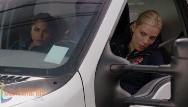 Leslie Shay resumen de episodio 1×07 Chicago Fire