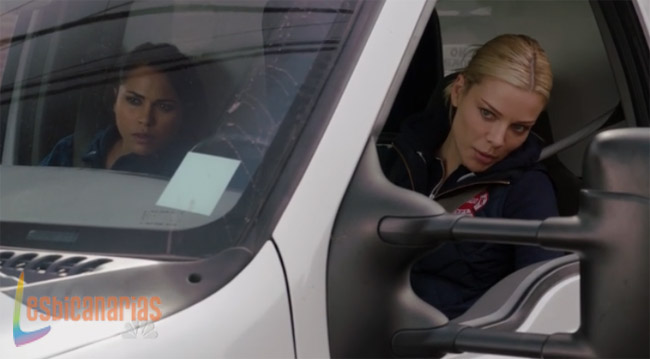 Leslie Shay resumen de episodio 1×07 Chicago Fire