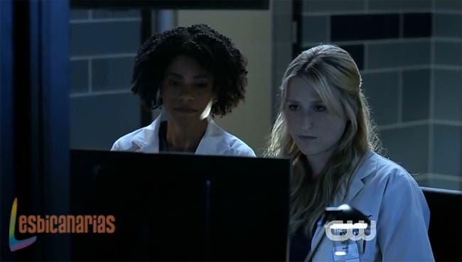 Tyra Dupre resumen de episodio 1×03 Emily Owens