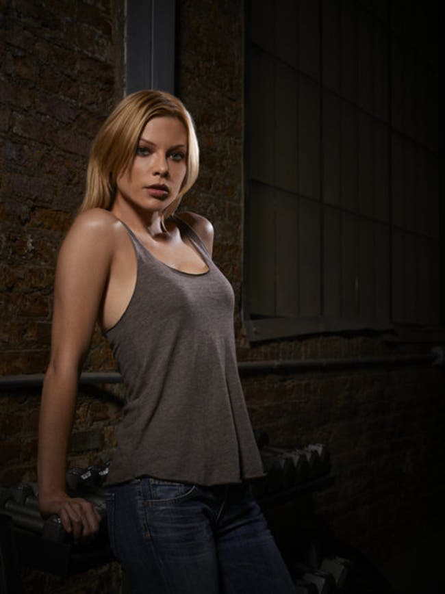 Leslie Shay Chicago Fire