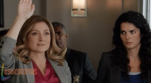 Rizzoli & Isles resumen de episodio 3×12 «Love The Way You Lie»