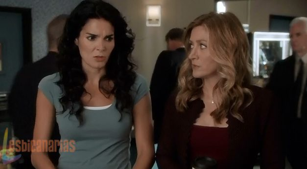 Rizzoli & Isles resumen de episodio 3×13 «Virtual Love»