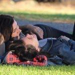 Clea DuVall y su novia