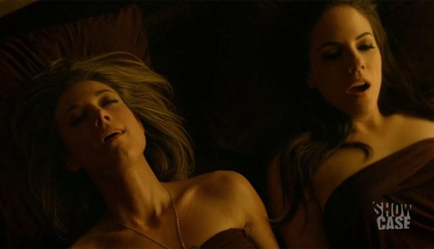 Lost Girl resumen de episodio 3×04 Bo y Lauren
