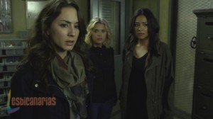 Pretty Little Liars resumen de episodio 3×15