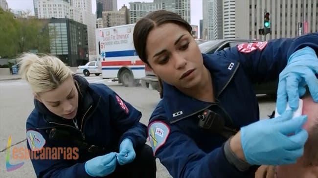 Leslie Shay ¿qué ha pasado con su vida en los últimos episodios?