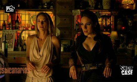Lost Girl resumen de episodio 3×05 Bo y Lauren